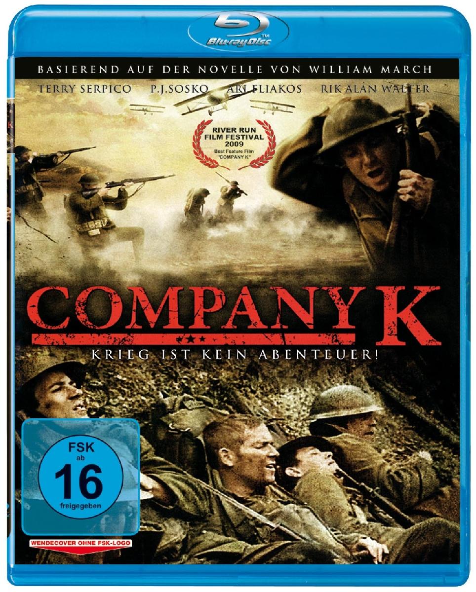 Company K (2004)
