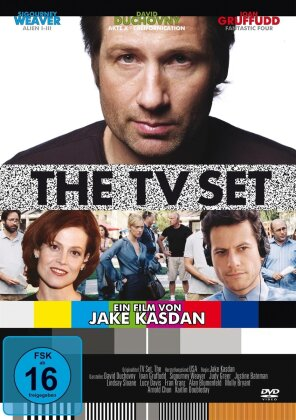 The TV Set (2009)