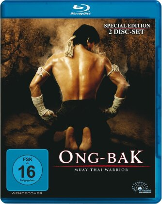 Ong-Bak - Muay Thai Warrior (2003)