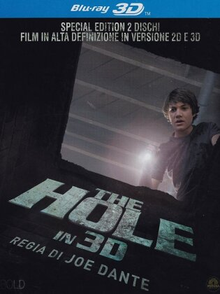 The Hole (2009) (Steelbook)