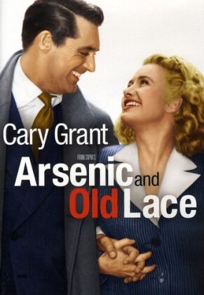 Arsenic and Old Lace (1944) (Repackaged)