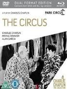 Charlie Chaplin - The circus (Dual Format Edition Blu-ray + DVD) (1928)