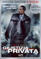 Giustizia privata (2009) (Special Edition, 2 DVDs)