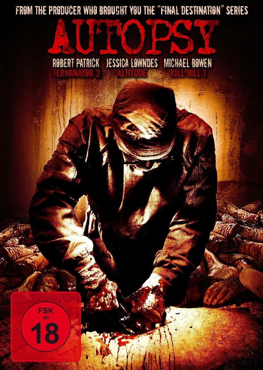 Bild Autopsy (2008)