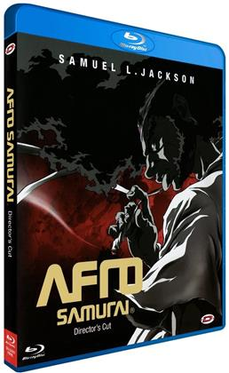 Afro Samurai (Director's Cut)