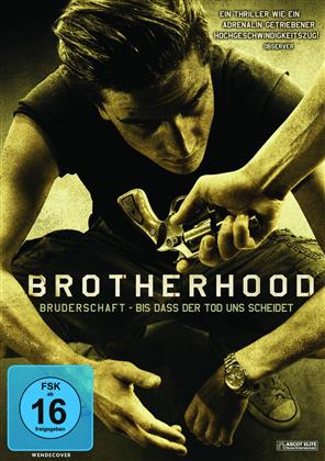 Brotherhood (2010) (Steelbook)
