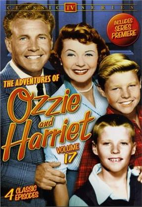 The Adventures of Ozzie and Harriet - Vol. 17 (s/w)