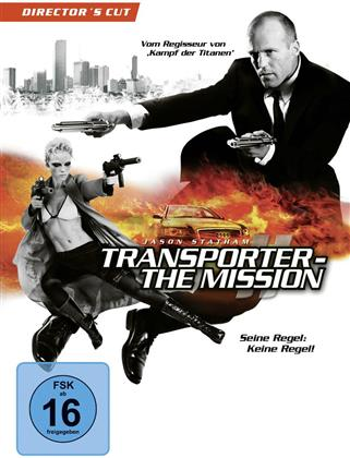 Transporter 2 - The Mission (2005) (Director's Cut)