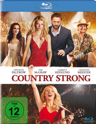 Country Strong (2010)
