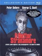 Dr. Stranamore (1964) (Limited Deluxe Edition)