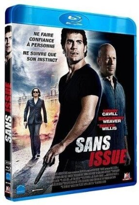 Sans issue (2011)