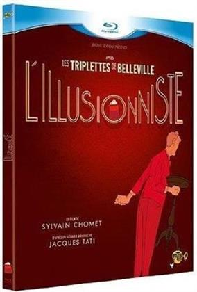 L'Illusionniste (2008) (Limited Edition)
