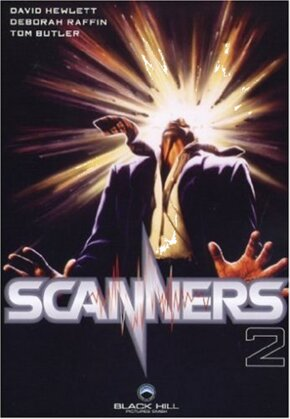 Scanners 2 (1991)