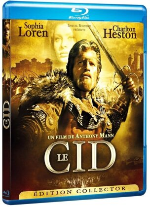 Le Cid (1961) (Collector's Edition)