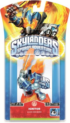 Skylanders Single Character Ignitor 4.0