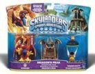 Skylanders Dragon's Peak Adventure Pack W 5.0