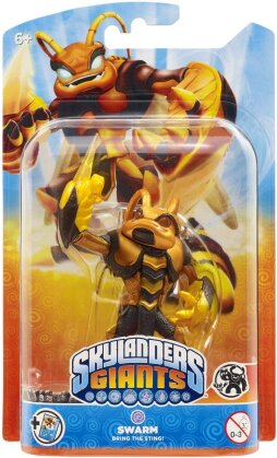 Swarm Giants Character for Skylanders Giants