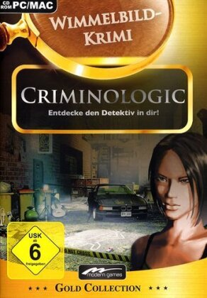 Criminologic