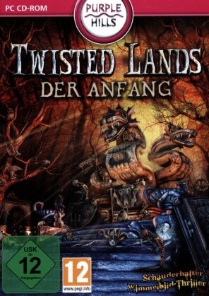 Purple Hills: Twisted Lands - Der Anfang