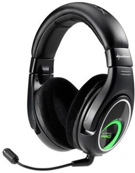 X-Tatic PRO Dolby Digital Pro Logic II 5.1 Gaming Headset