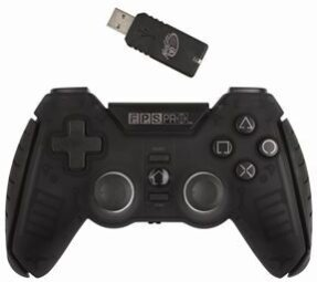 FPS Pro Wireless Controller Stealth-Black