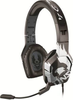 Halo 4 Trigger Stereo Gaming Headset [Official licensed Product]