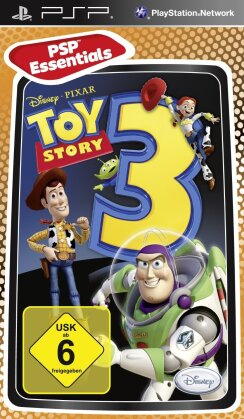 Essentials: Toy Story 3