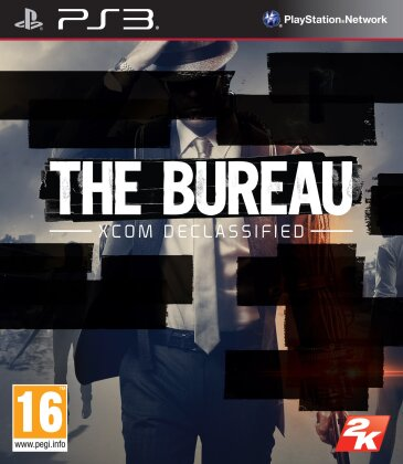 The Bureau - XCOM Declassified