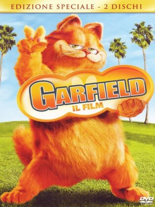 Garfield - Il film (2004) (Special Edition, 2 DVDs)