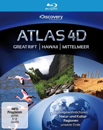 Atlas 4D - Discovery