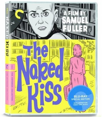 The Naked Kiss (1964) (Criterion Collection)