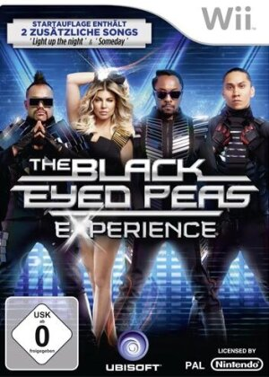 Black Eyed Peas Experience (D1-Version)