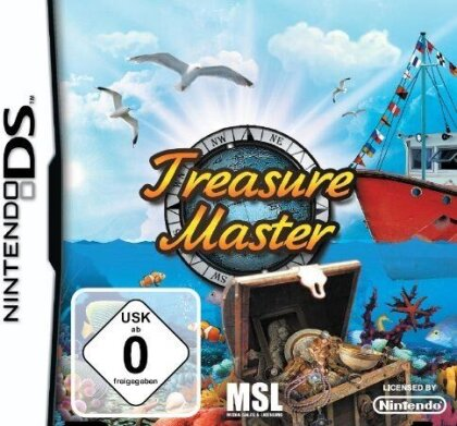 Treasure Master Inc.