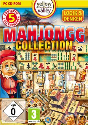 Mahjongg Collection