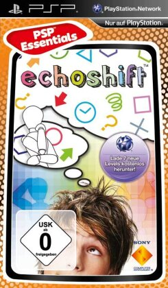 Echoshift Essentials