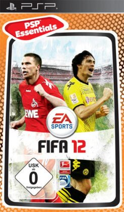 Fifa 12 Essentials