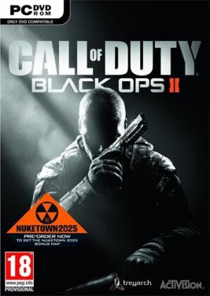 Call of Duty 9: Black Ops 2