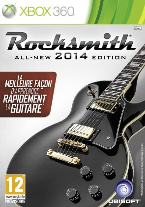Rocksmith 2014 + Cable