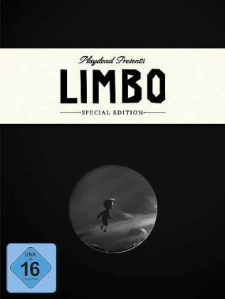 Limbo (Collector's Edition)