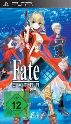 Fate Extra (Collector's Edition)
