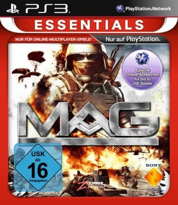 Massive Action Game Essentials