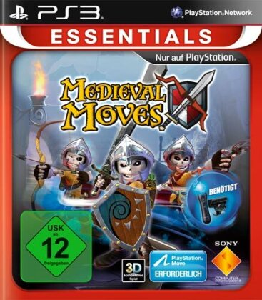Medieval Moves Essentials