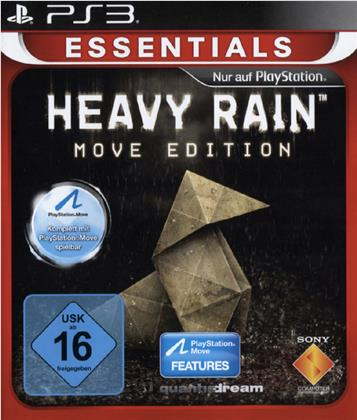 Heavy Rain Essentials Move Edition