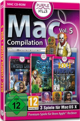 Mac Compilation Vol. 5