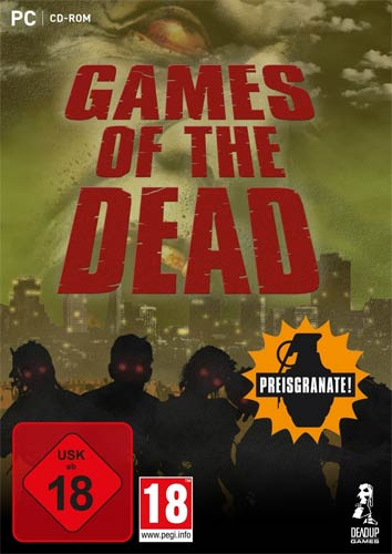 Bild Games of the Dead  (Trapped Dead + Deadly 30 + Dead Horde) Budget