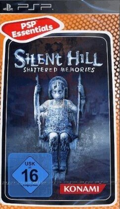 Silent Hill Shattered Memories Essentials