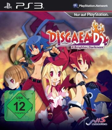 Disgaea Dimensions 2 - Brighter Darkness