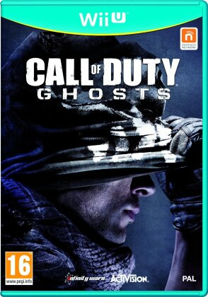 Call Of Duty 10: Ghosts