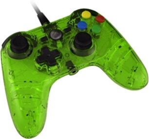 Mini Wired Controller - green