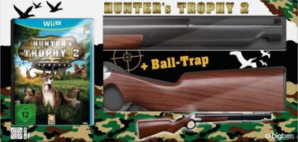 Hunters Trophy 2 Europa + Gewehr (Collector's Edition)